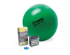 Balance Sensor Sit Ball