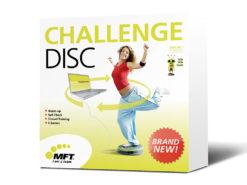 MFT Challenge Disc Verpackung - Lieferumfang