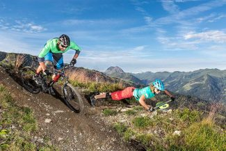 MFT Core Disc Training für Mountainbiker
