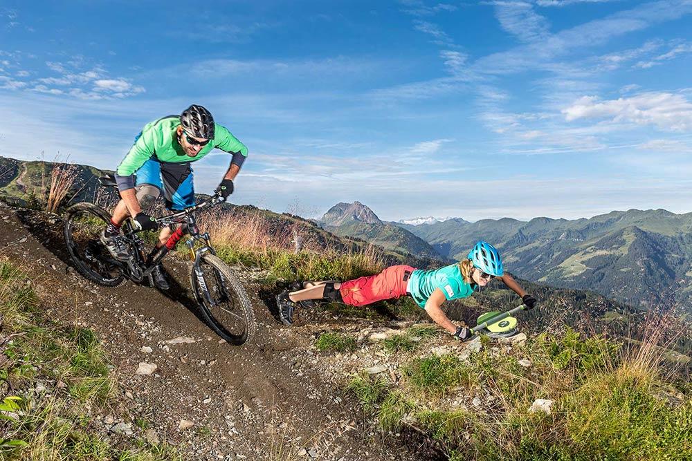 MFT Core Disc Training für Mountainbiker
