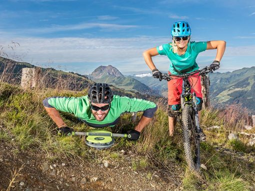 MFT Core Disc Mountainbike Training