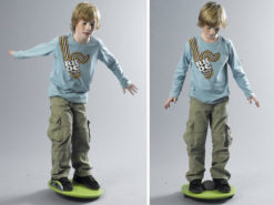 MFT Fun Disc - Koordinationstraining für Kinder