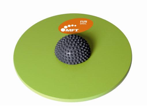 MFT Fun Disc Produktfoto Trainingsgerät Koordination für Kinder und Einsteiger