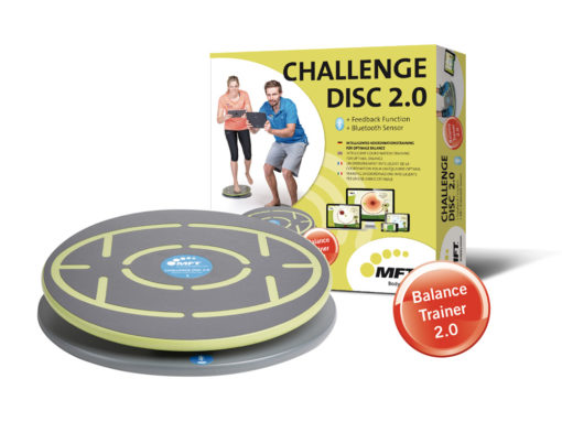 MFT Challenge Disc 2.0 Bluetooth Balance-Board
