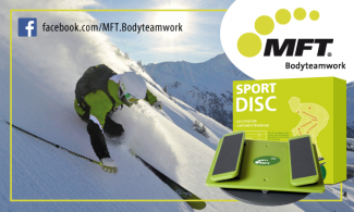 MFT Sport Disc Gewinnspiel November 2016