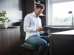 MFT Digital Line Sit Cushion Sensor