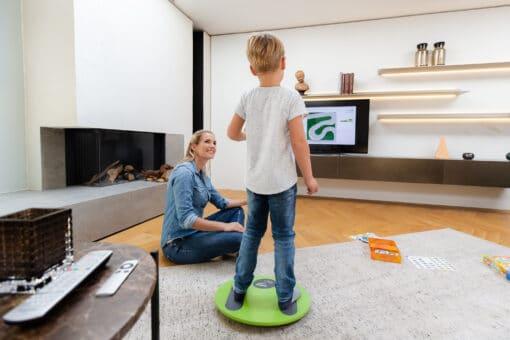 MFT Fitnessgeräte für Familien und Kinder